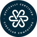Certified in circular computing