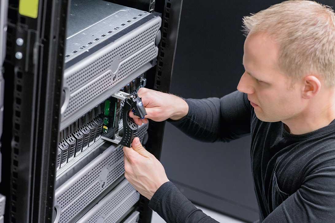 Cirkular computing i Odense